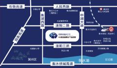 中侨·中湖国际数字产业新城