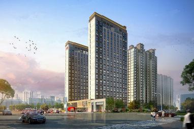 上海公馆·赞寓