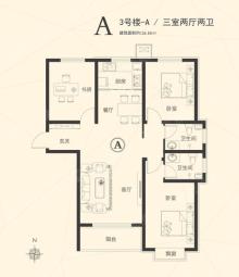 3楼楼-A