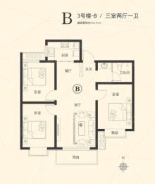 3楼楼-B
