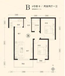 6楼楼-B