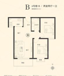 17号楼-B