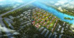 泰华·上河西湖