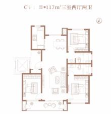 2#3#边户9#10#西户