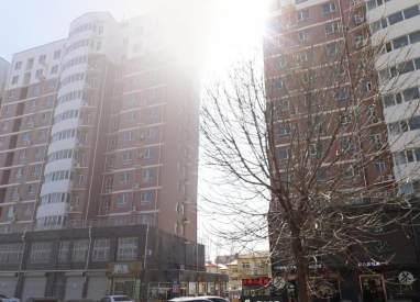 泰华赵庄公寓