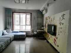 出租(开发区)五洲国际2室2厅1卫94平精装修