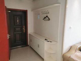 出租(河西区)天鸿国际3室2厅2卫26平精装修