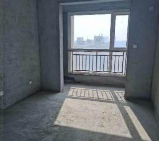 恒茂城 南北通透 电梯两居室 老证 全天采光 随意装修