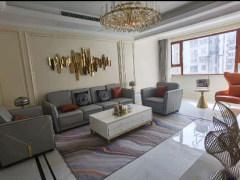金苑御京府,小高层三居室两卫,南北通透,好楼层采光佳,可贷款