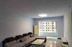 出租(路北区)恒丰理想城3室2厅1卫113平简单装修