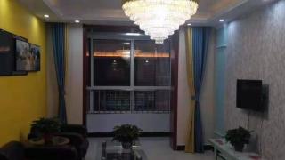 出租(河西区)汇中广场公寓3室2厅1卫113平精装修