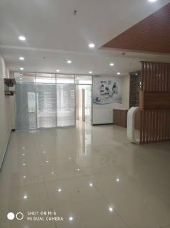 香榭丽都1室1厅1卫1500元/月86m²简单装修出租