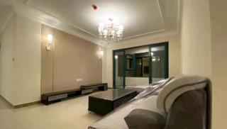 出租(开发区)恒大城3室2厅2卫145平精装修